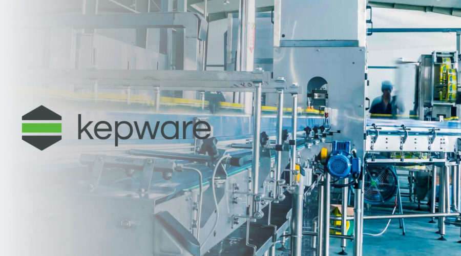 Now partnering with Kepware