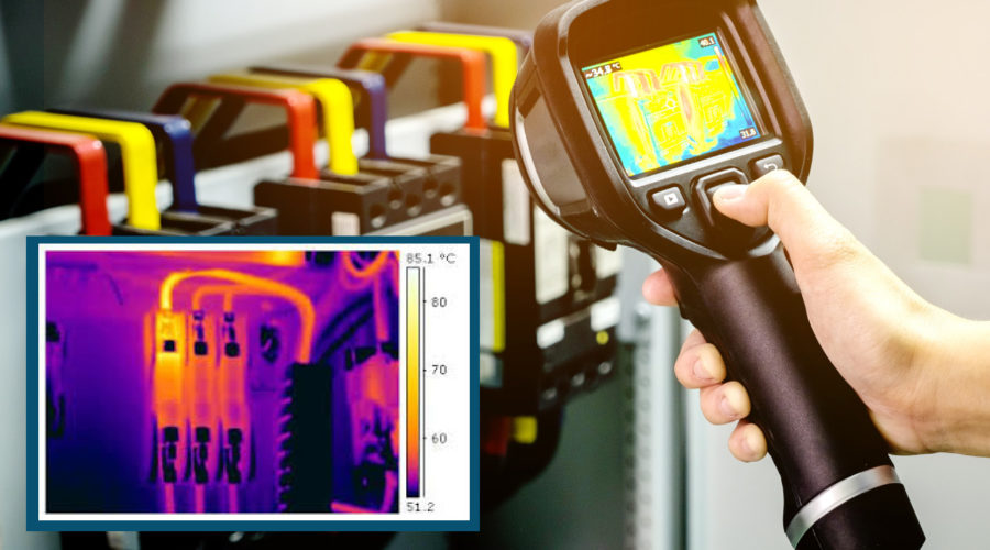 Why Are Manufacturers Using Thermography?