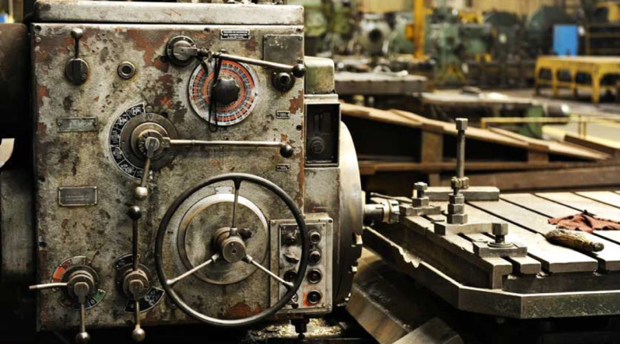 Top 5 Reasons to Modernize Your Factory